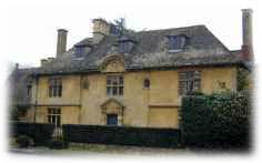 Medford house